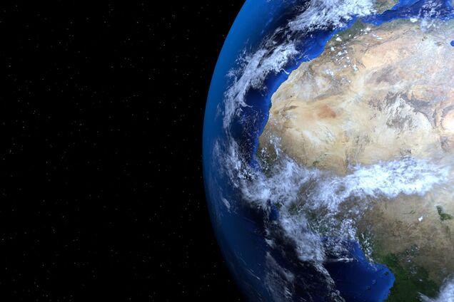 Найближчий конкурент Маска з космічного туризму показав неймовірні кадри з орбіти Землі