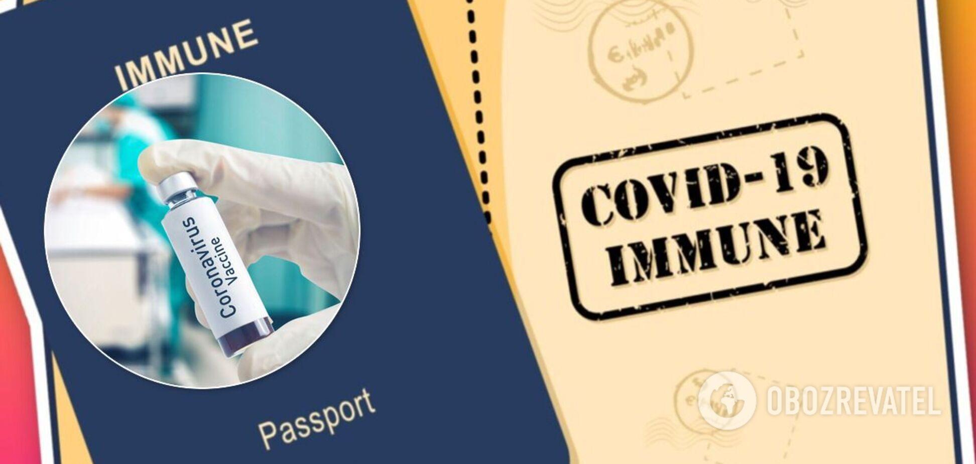 Бережнов пояснил, зачем нужны COVID-паспорта