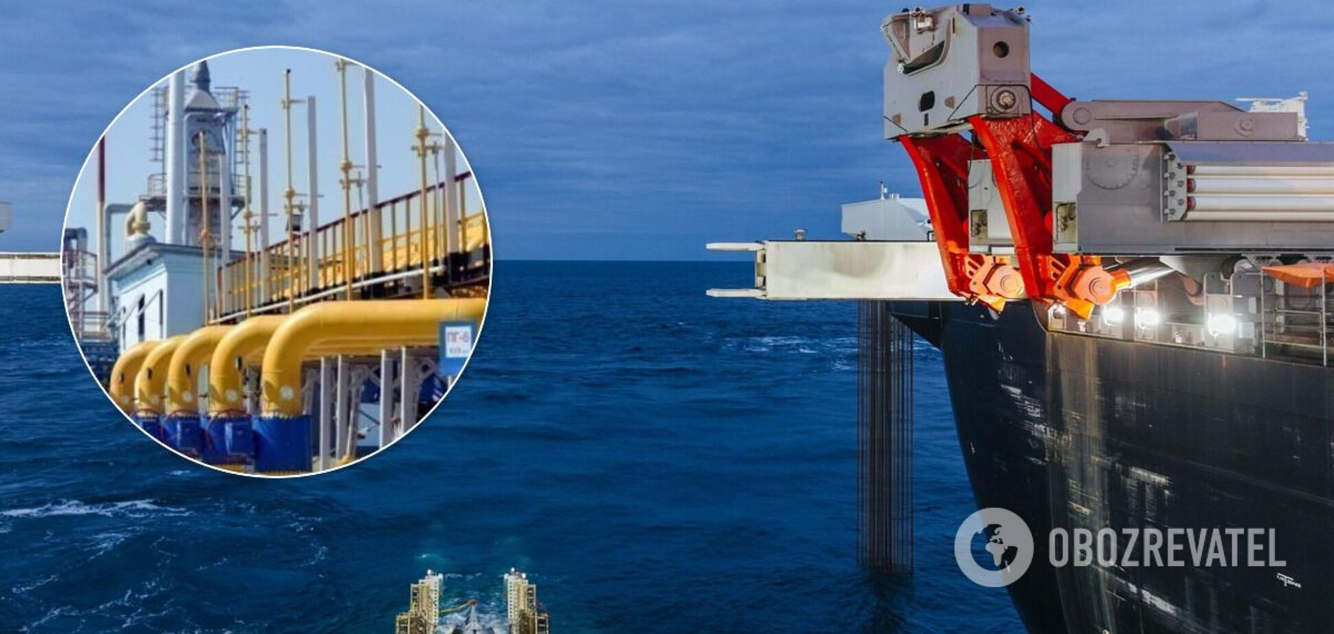 Через загрозу санкцій проєкт 'Північний потік-2' покинули вже більш ніж 15 компаній – Держдеп США