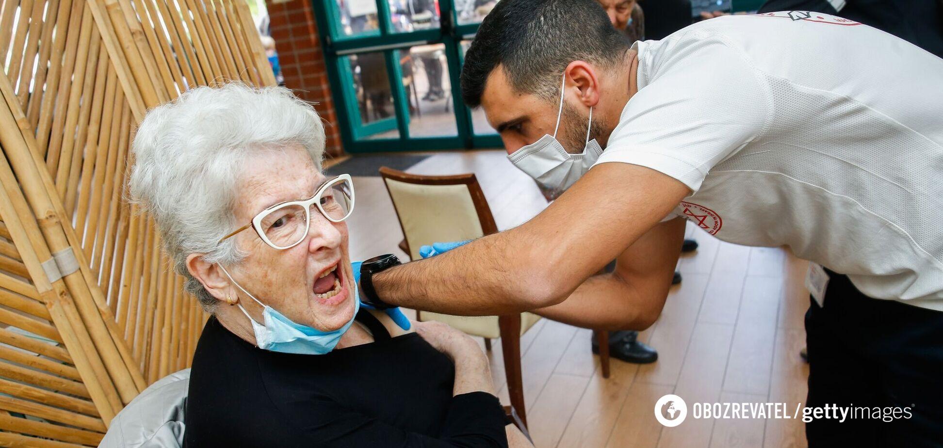 Вакцинация в Израиле работает как конвейер, – президент Российского еврейского конгресса