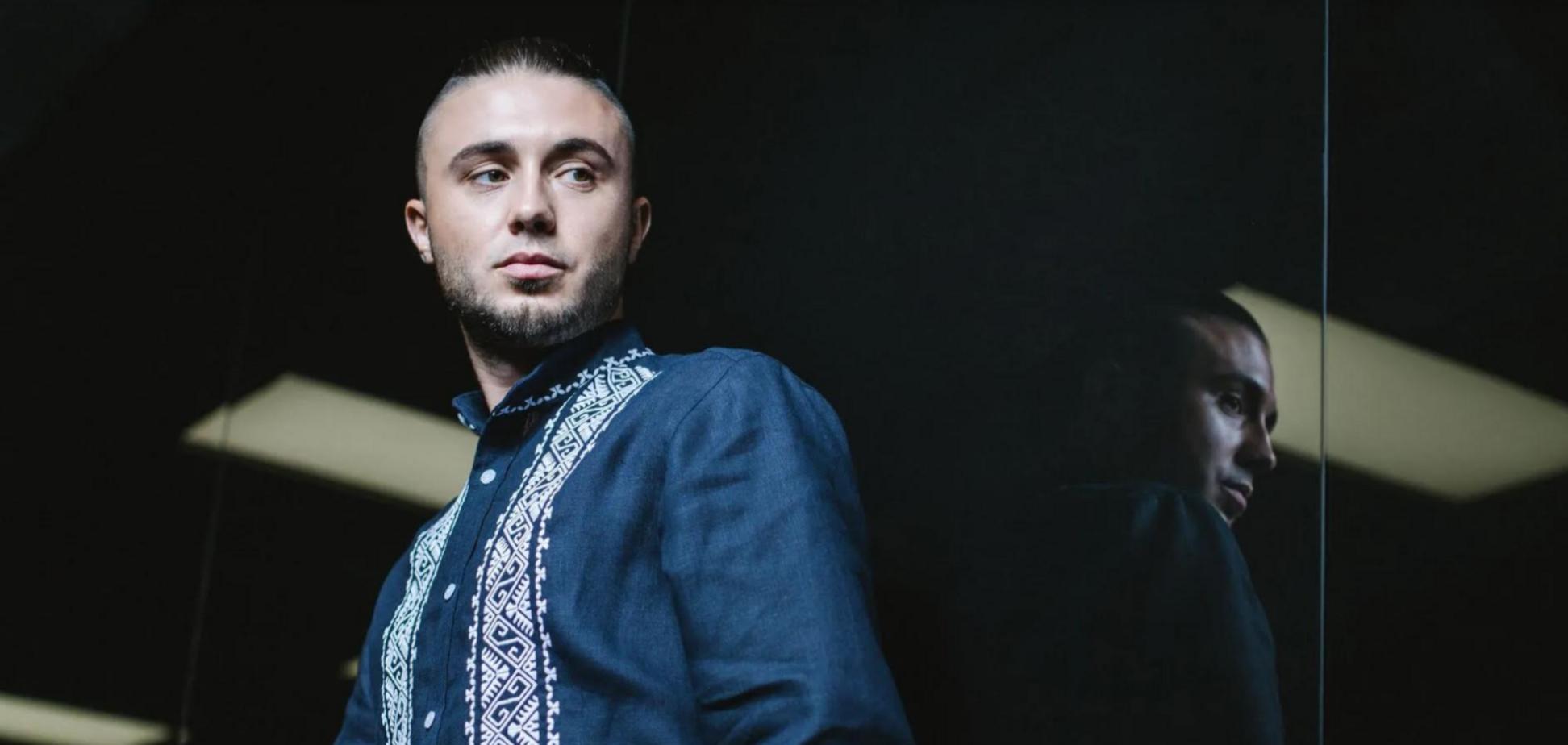 Экс-командующий Медицинских сил ВСУ подал в суд на фронтмена группы 'Антитела'