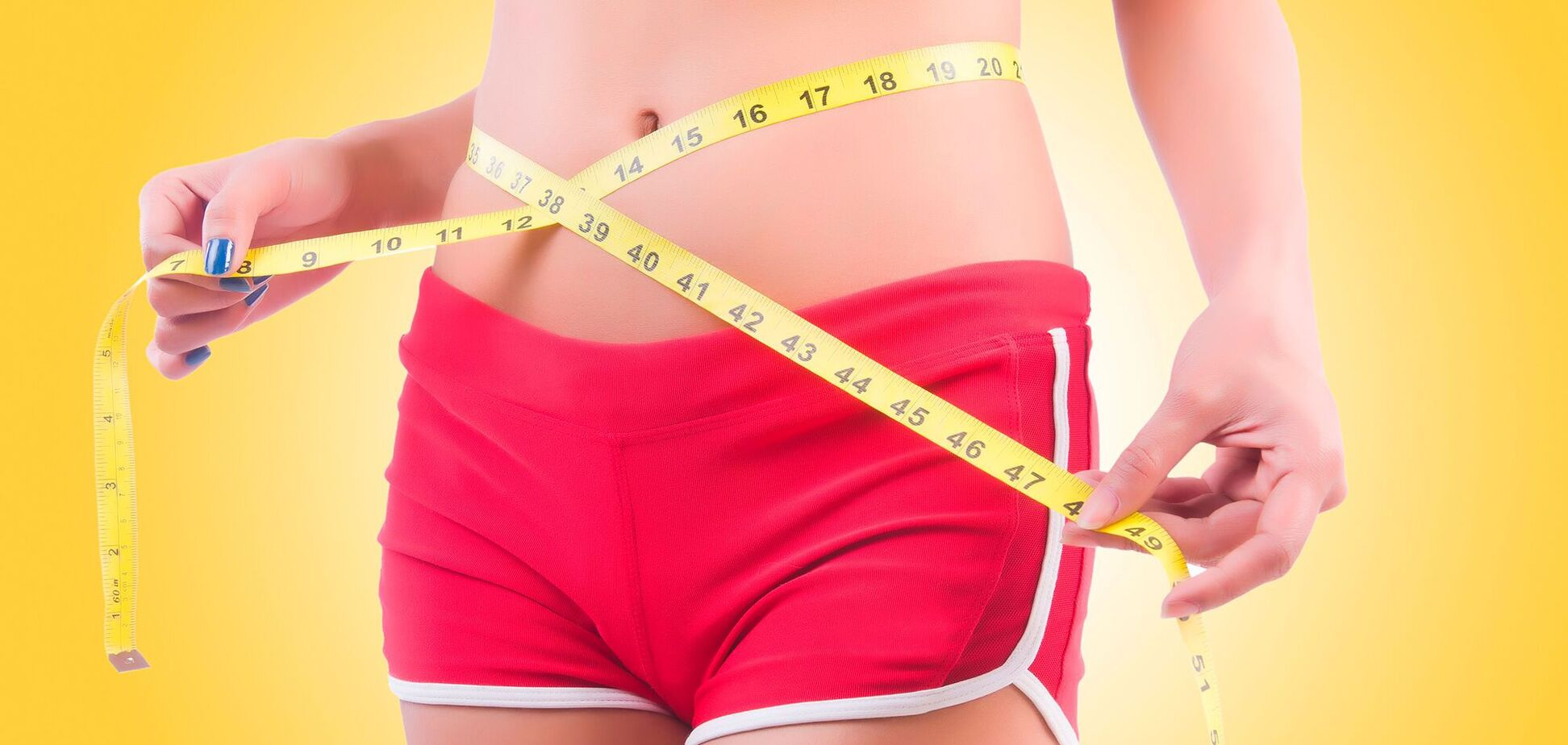 Як схуднути за 10 днів без дієт і спорту: відома модель дала пораду