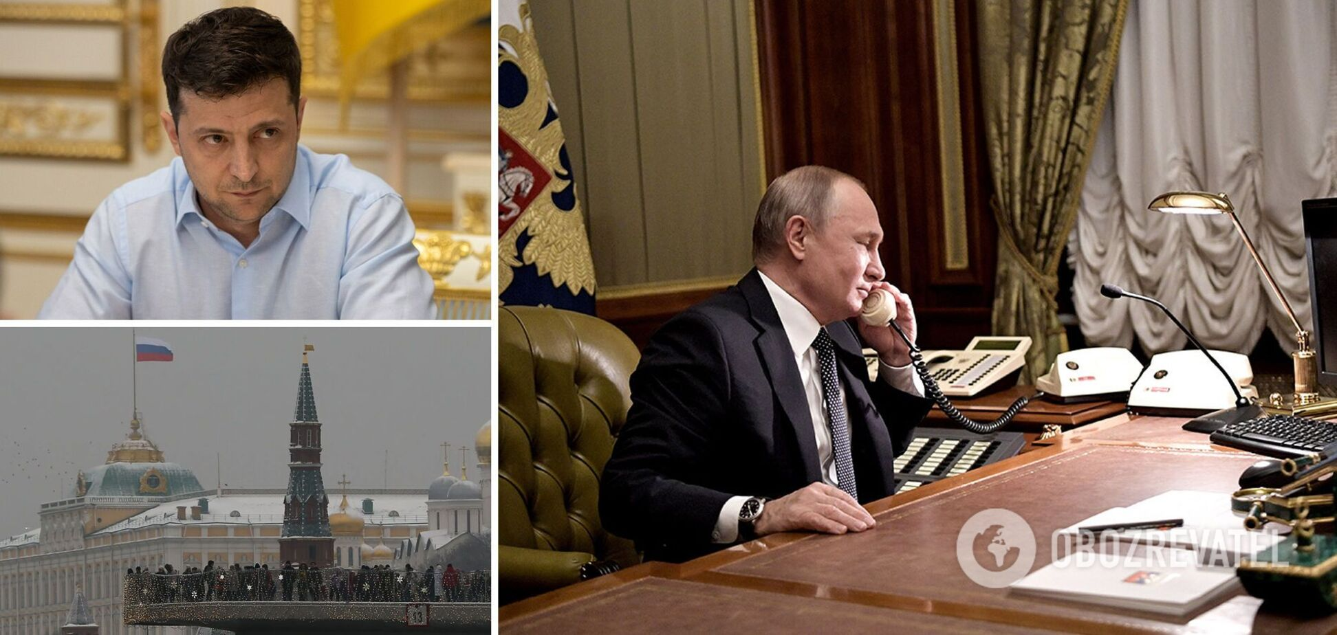 Російський президент Володимир Путін може бути більше настроєний на переговори з українськими олігархами, ніж з українською владою
