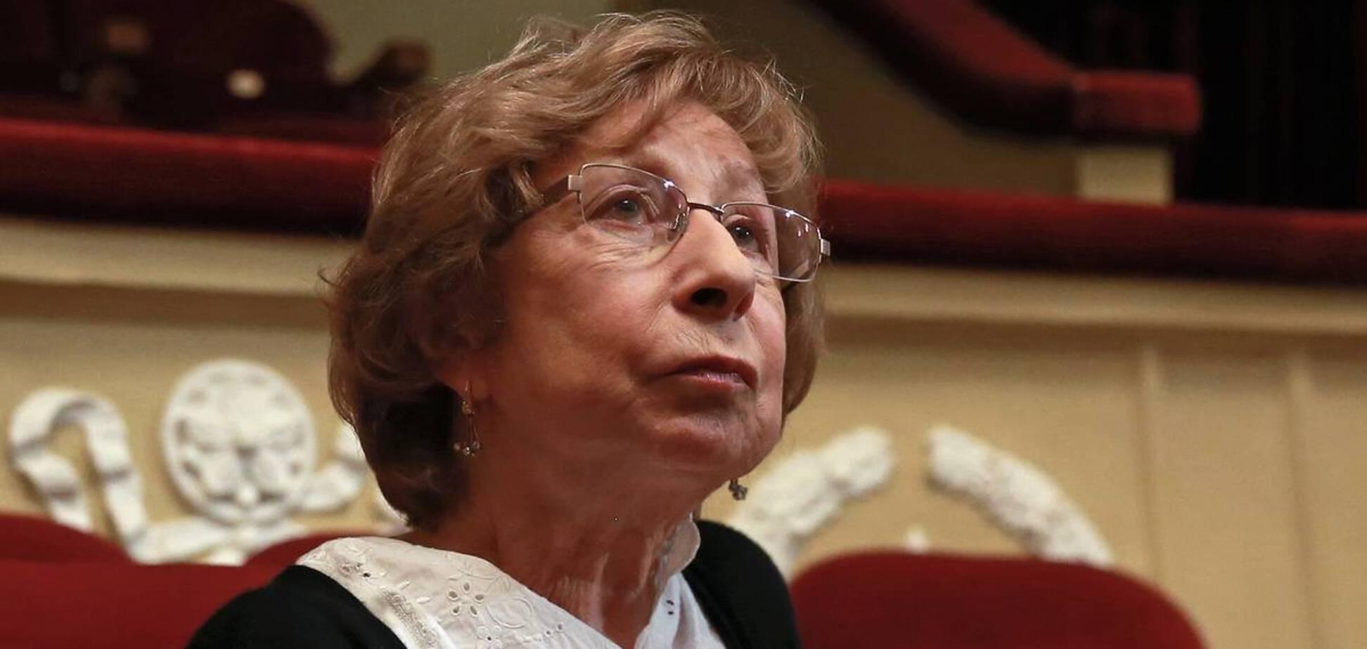 Госпіталізована Ахеджакова планувала влаштувати втечу з лікарні