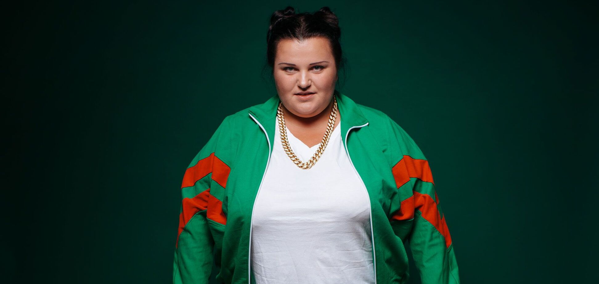 Alyona Alyona стала лауреаткою престижної премії ЄС