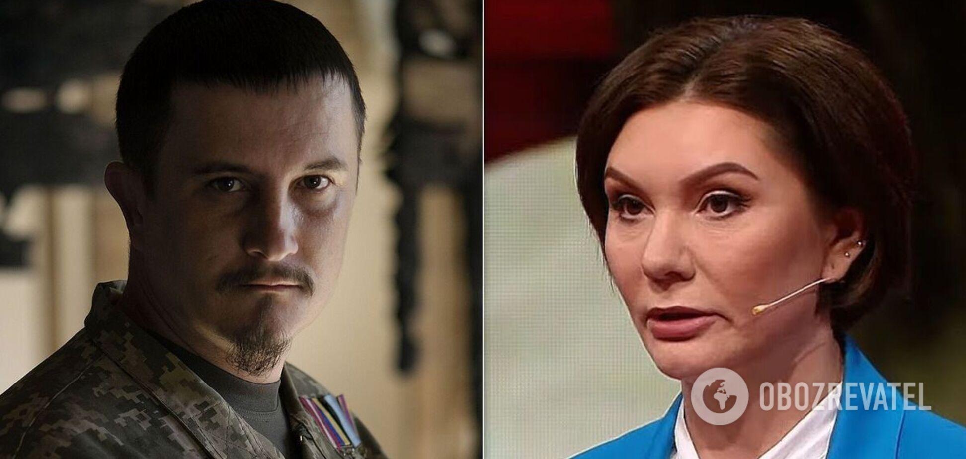 Штефан и Бондаренко