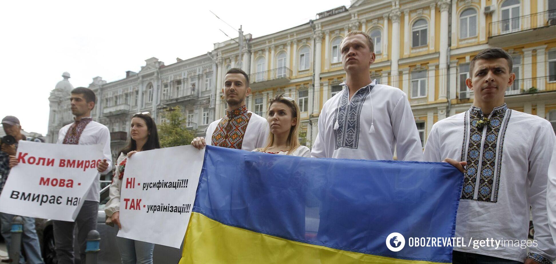 Штрафи за відмову обслуговувати українською: куди повідомляти про порушення