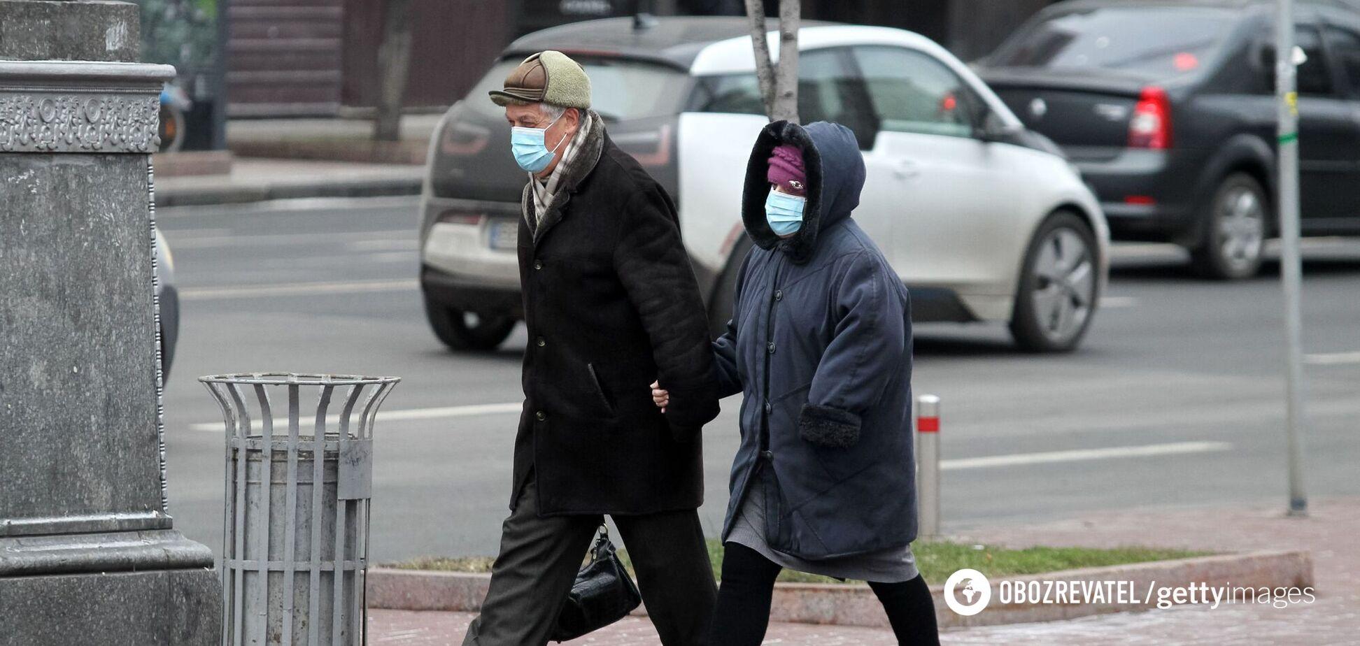 После 24 января Украина вернется в 'оранжевую' зону: что останется под запретом