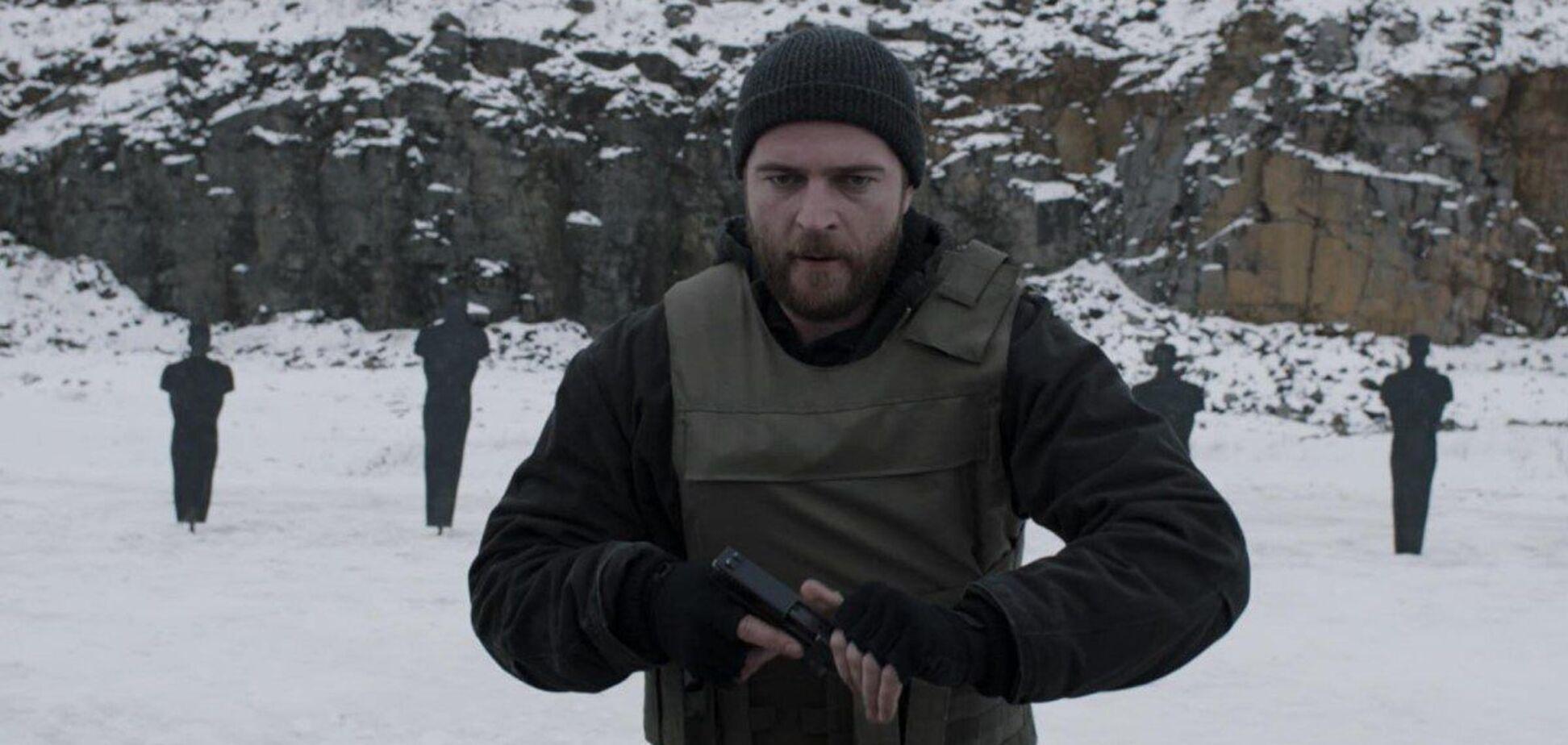 Украинский фильм 'Атлантида' выдвинули на премию BAFTA в 12 номинациях