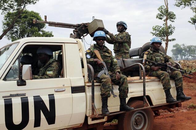 У Малі підірвали конвой миротворчої місії ООН: є жертва