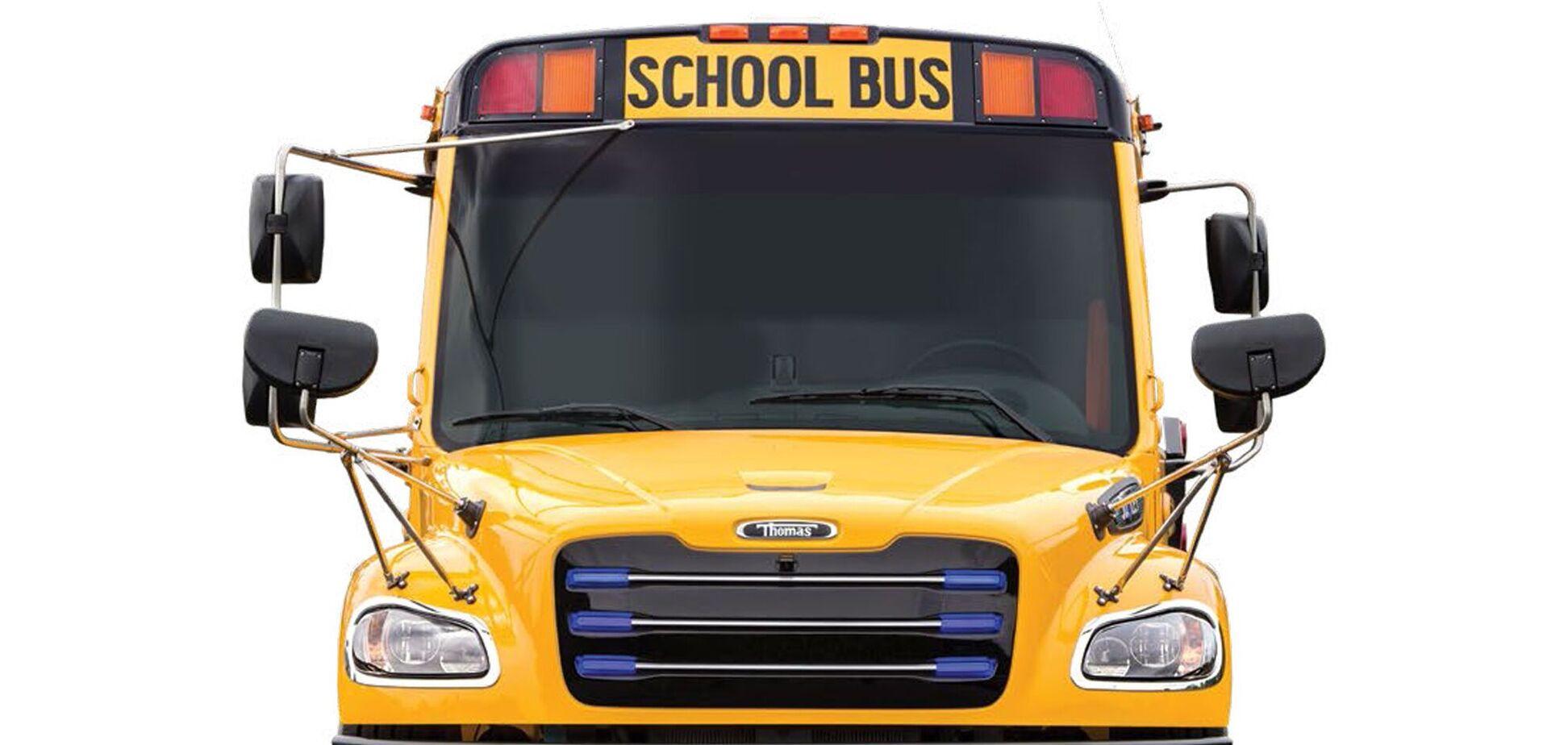 Американских школьников будут возить электробусы
