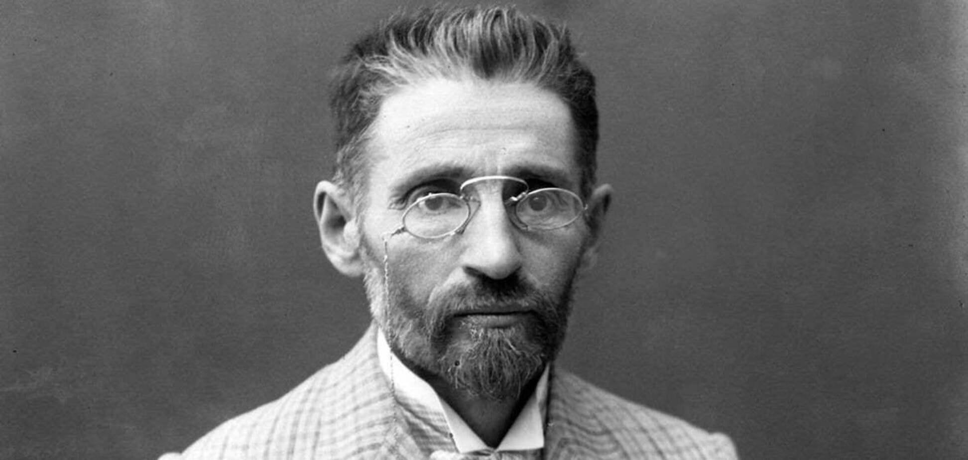 Элиэзер Бен-Йехуда начал ивритизацию Израиля
