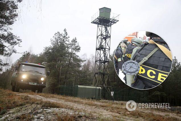 Білорусь запросила російських військових на кордон з Україною. ЗМІ показали документ