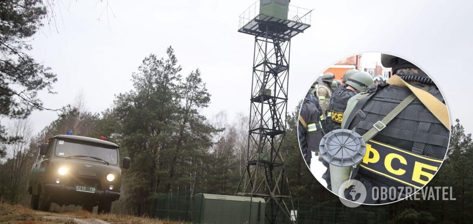 Білорусь запросила на кордон з Україною російських військових