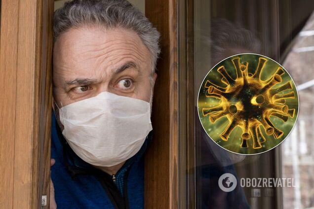Лікар описав портрет людини, для якої COVID-19 найбільш небезпечний
