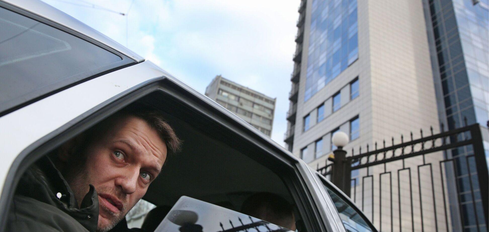 Навальный возвращается: сценарий дальнейших событий