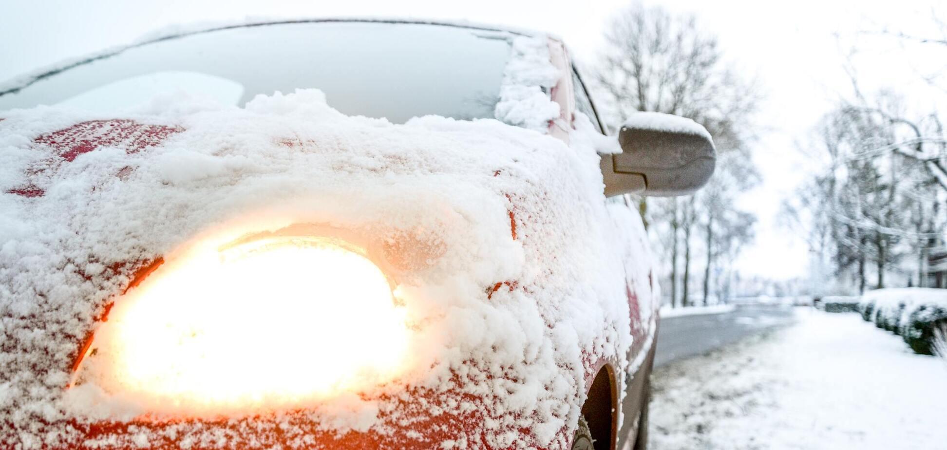 Чи всі машини потрібно прогрівати на морозі: розбираємося з коробкою передач