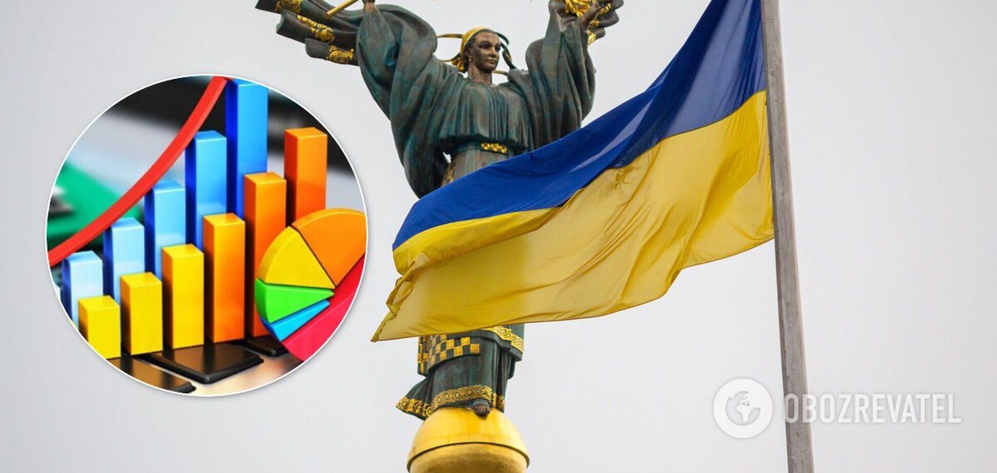 Рекорд смертности в Украине: даже в 2013 году такого не было