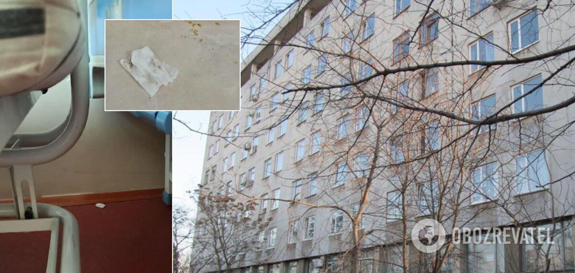Коронавірус у Криму