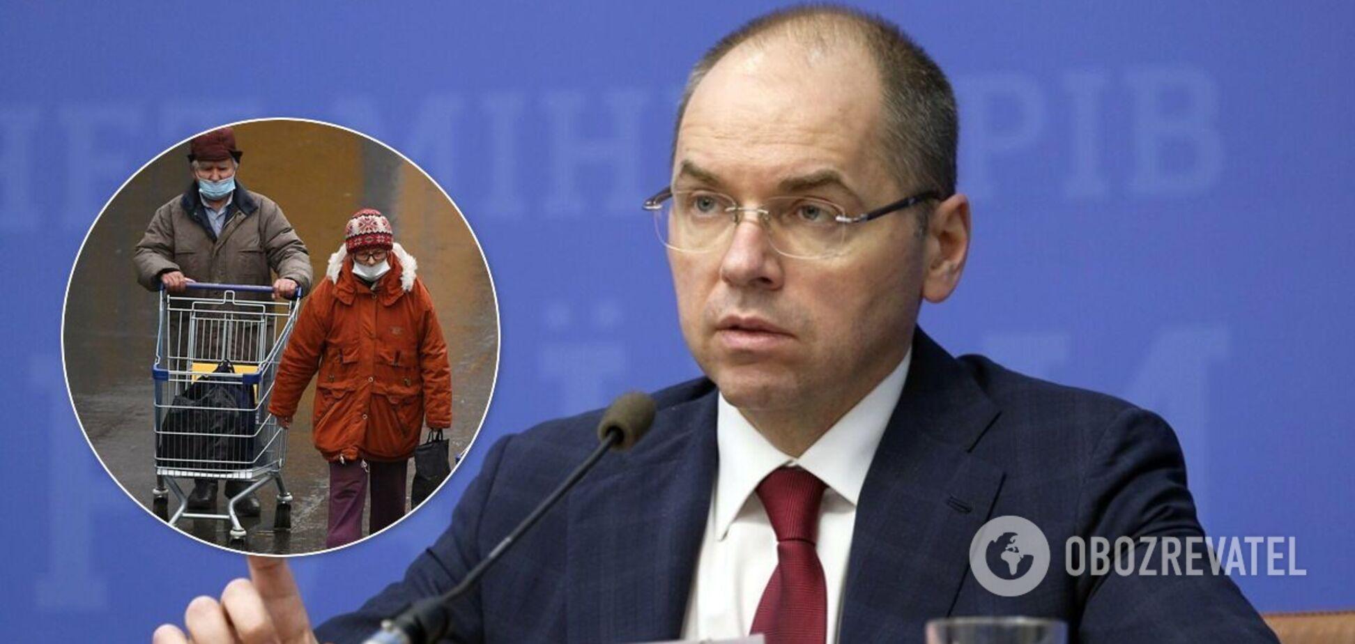 Степанов заявил о необходимости карантина
