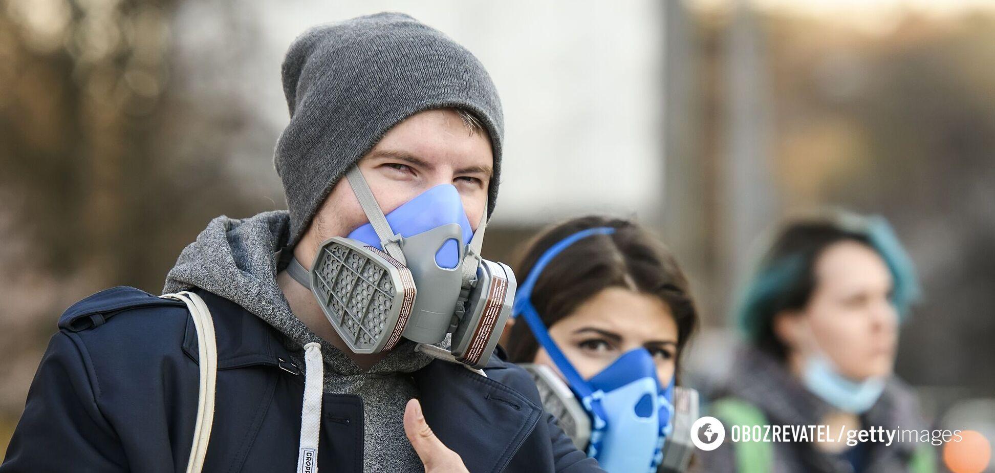 Шмыгаль: карантин в Украине один из самых мягких в Европе
