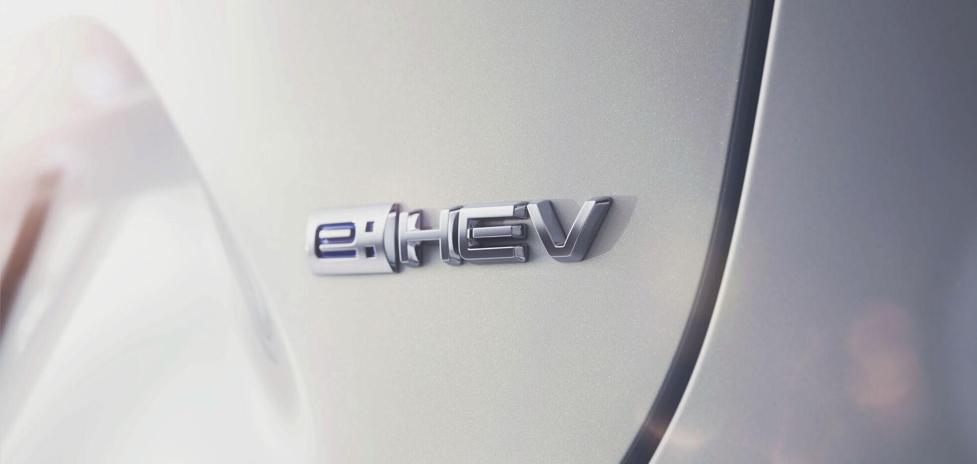 Honda HR-V e:HEV готовится к дебюту