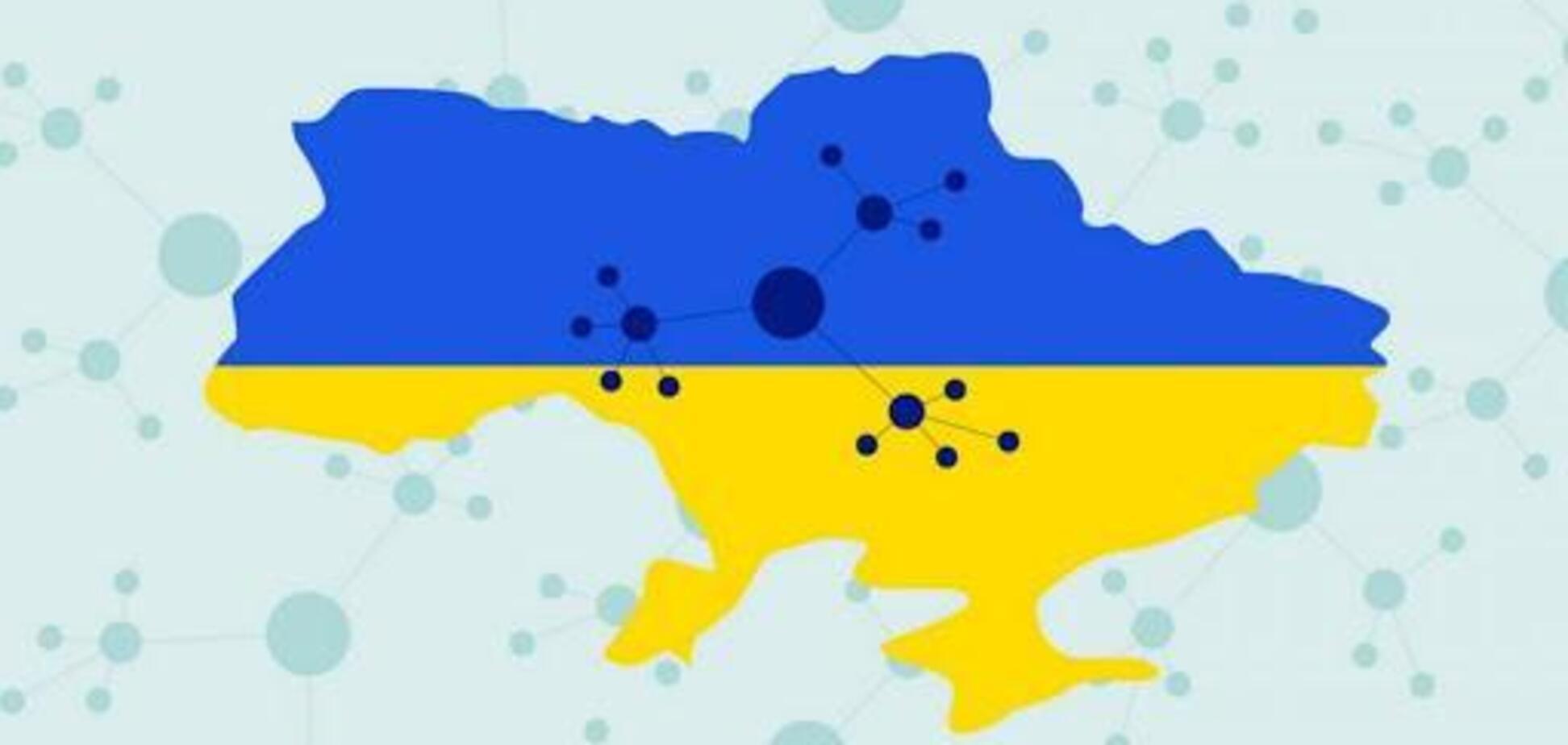 Децентралізація за схемами правнуків Кагановича