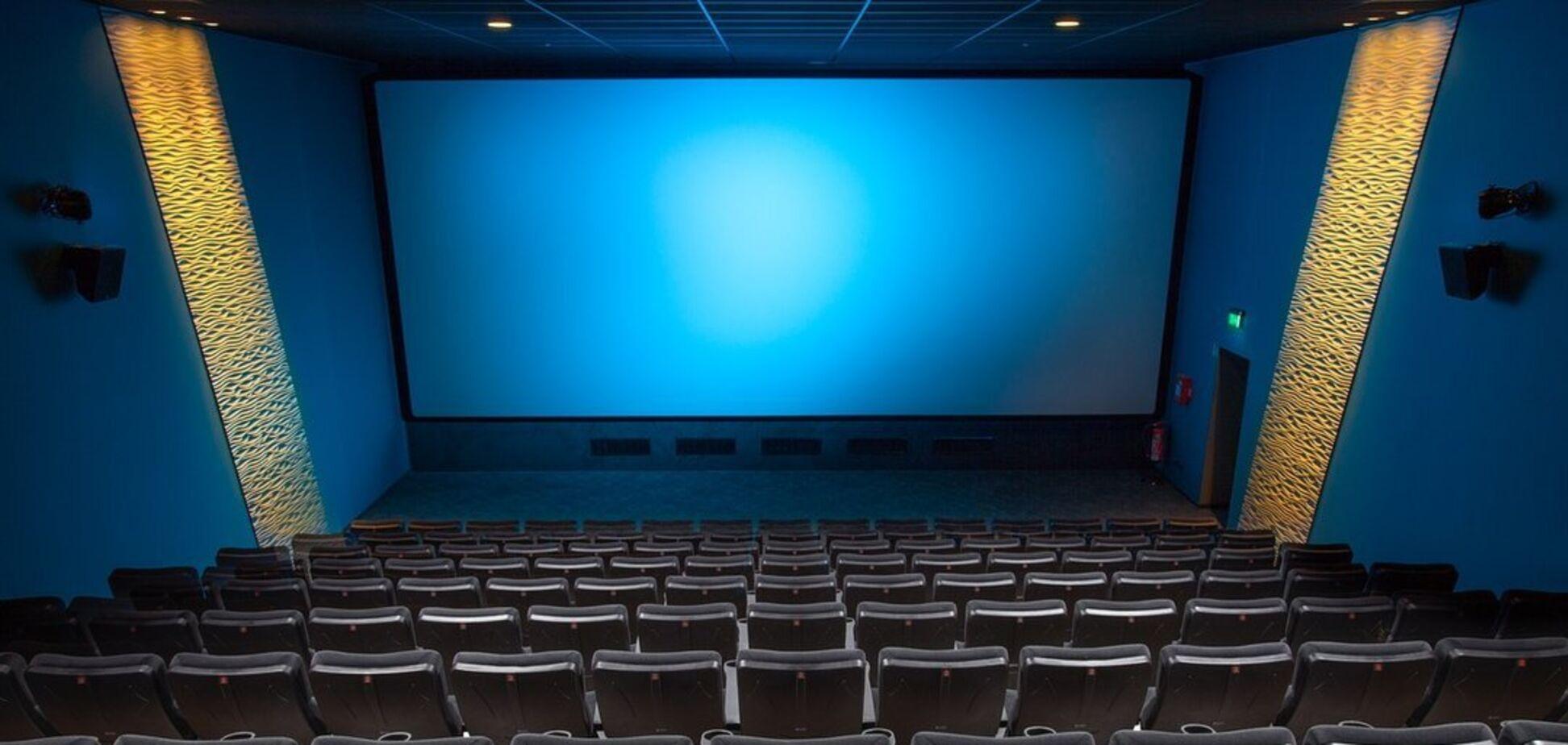 В Украине не запретили ни одного российского фильма в 2020 году – Госкино