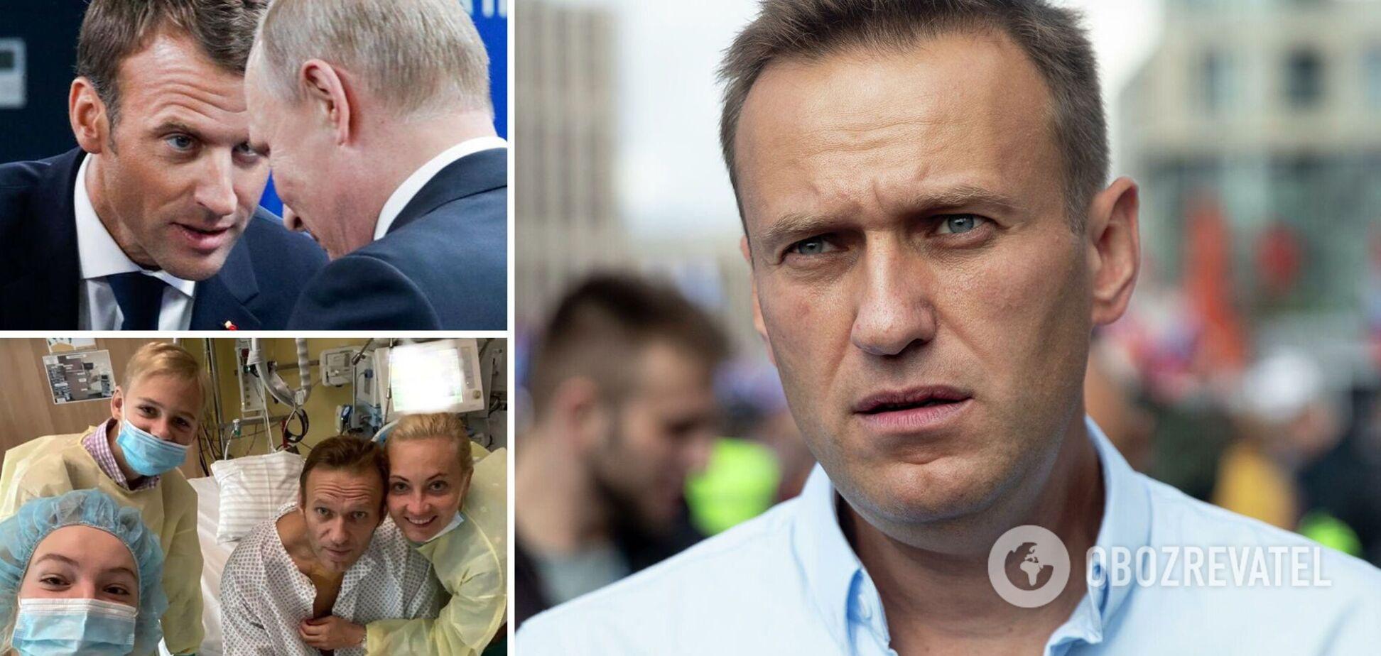 Орешкин: Навальный подрывает стабильность режима Кремля, его хотели бы грохнуть, как Немцова