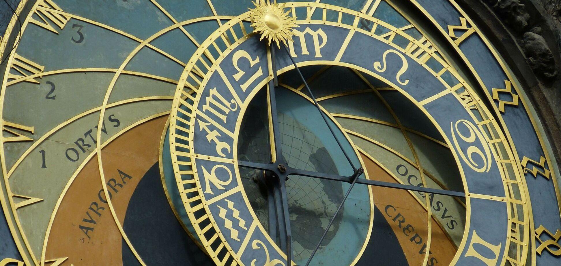Ретроградный Меркурий гороскоп