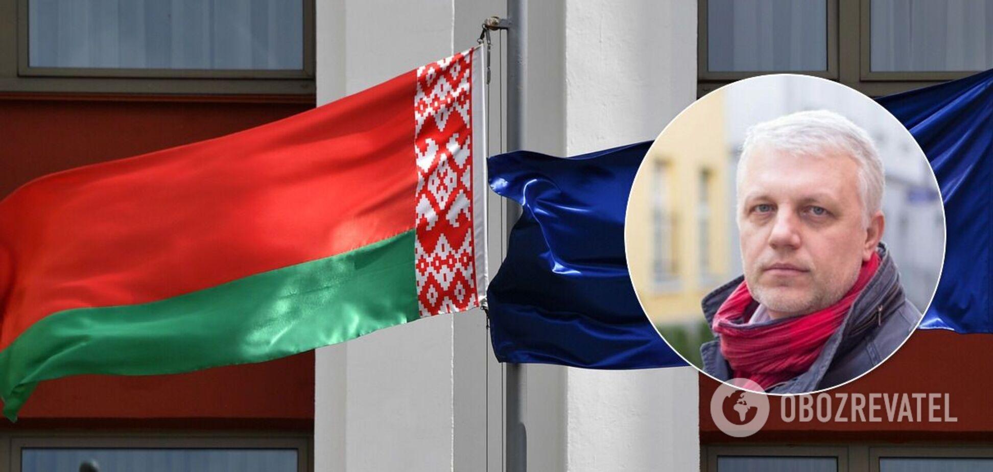 В Беларуси заявили, что имеют опровержение 'пленок' в деле Шеремета