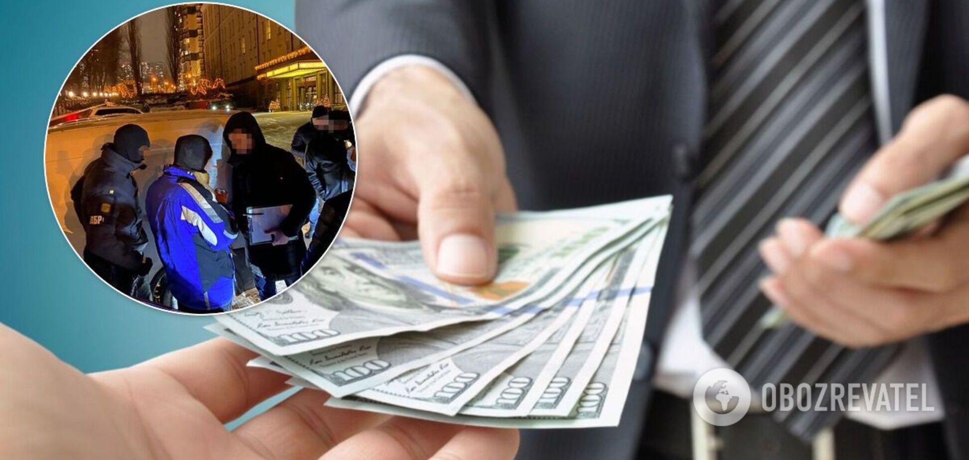 Місце в Офісі президента намагалися продати за $200 тисяч: поліція затримала 'посередника'