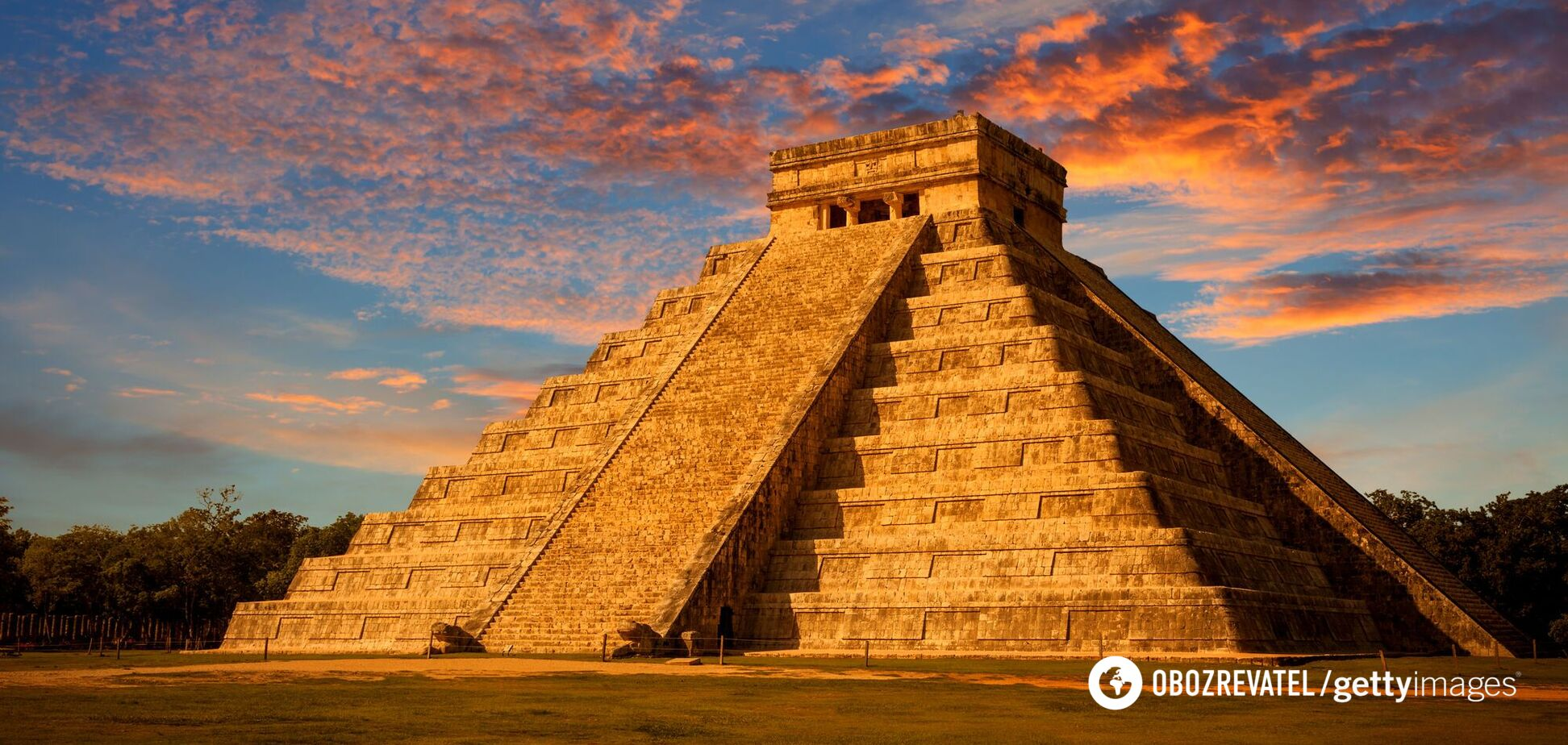 Племена майя употребляли курительные смеси из трех компонентов