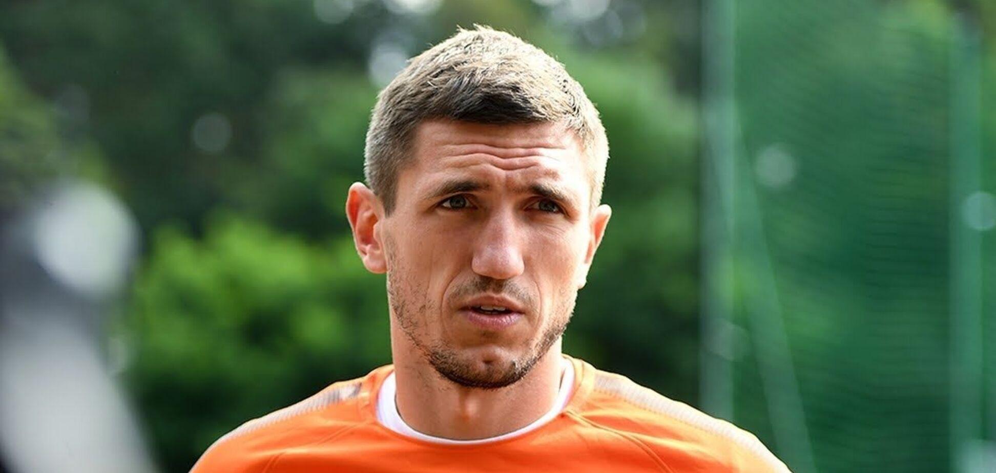 Сергій Кривцов