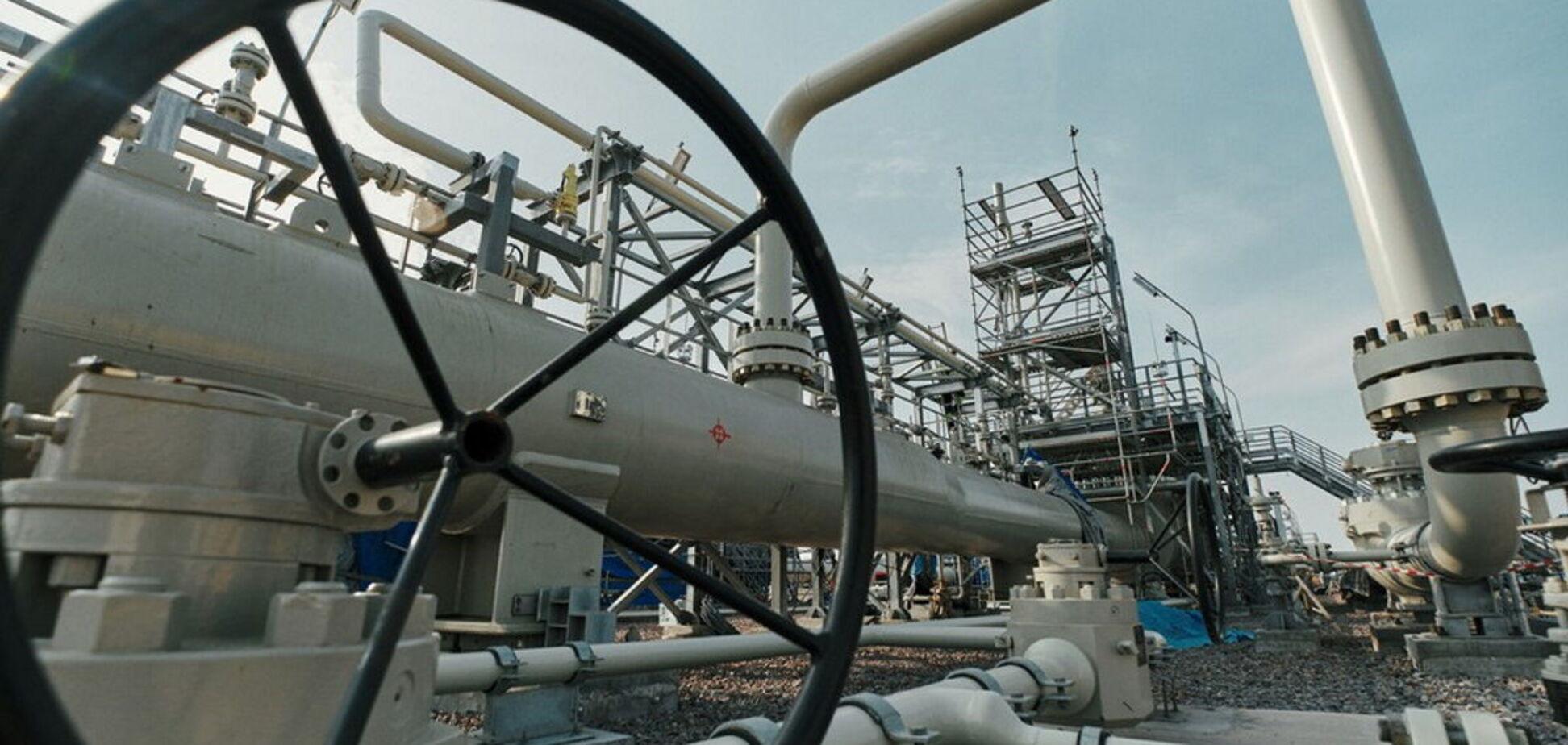 Горе 'Газпрома': с 'Северным потоком-2' возникли серьезные проблемы