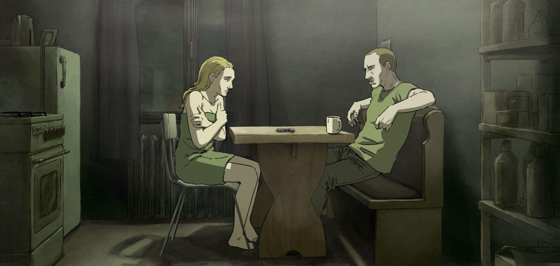 Война на Донбассе сделала из женщин бесправных объектов