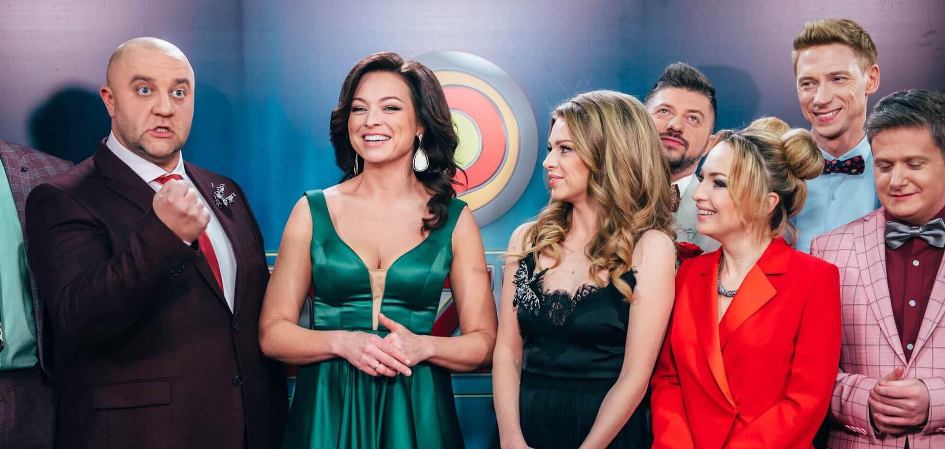 Украинцы объяснили, почему начали смотреть 'Дизель шоу' вместо 'Вечернего Квартала'