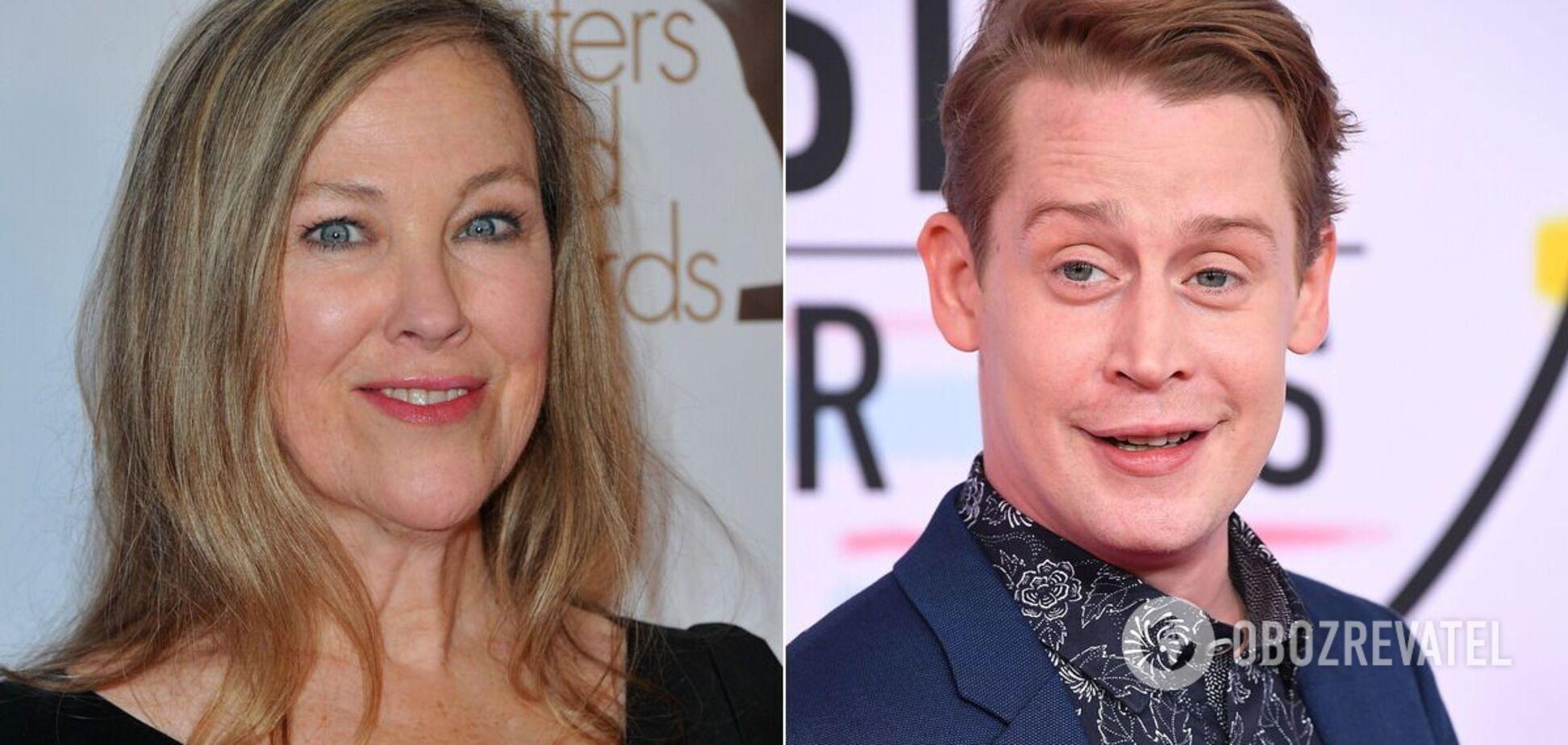 Как выглядят актеры спустя 30 лет после премьеры 'Один дома'.