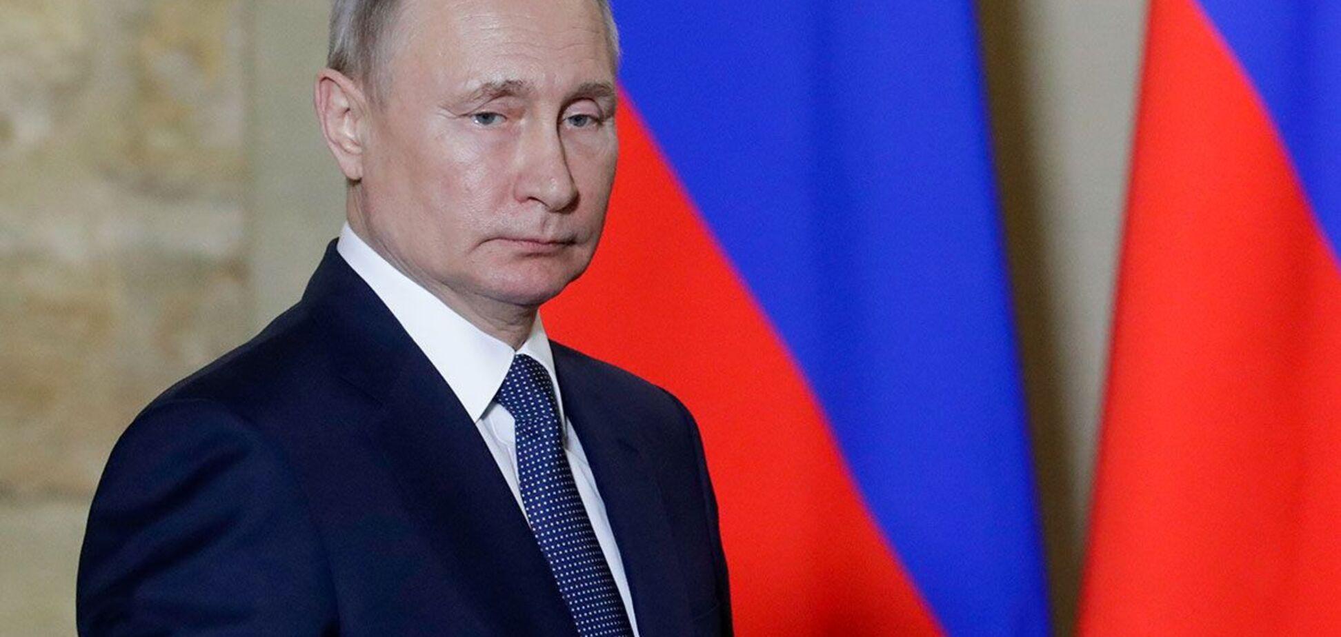 Путина ждет немало сюрпризов от Навального