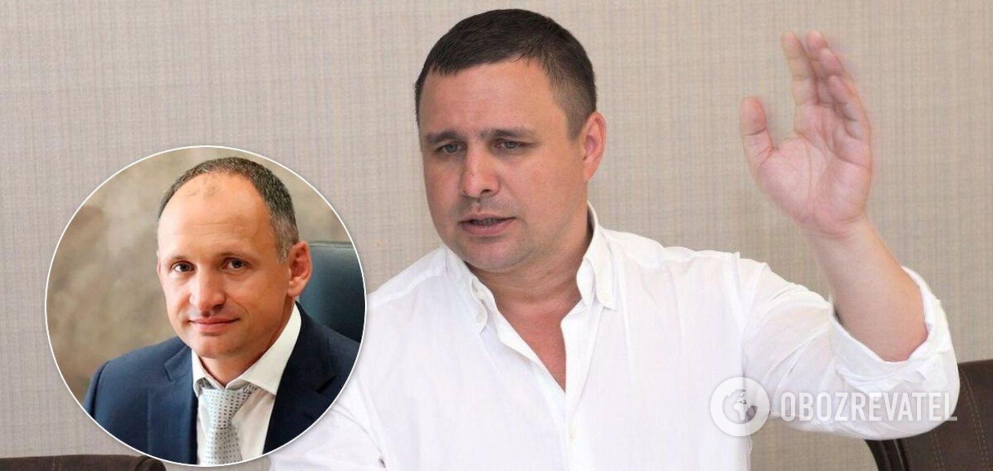 Микитась попытался оправдаться за 'сделку с НАБУ' по Татарову: при чем здесь известный ресторатор
