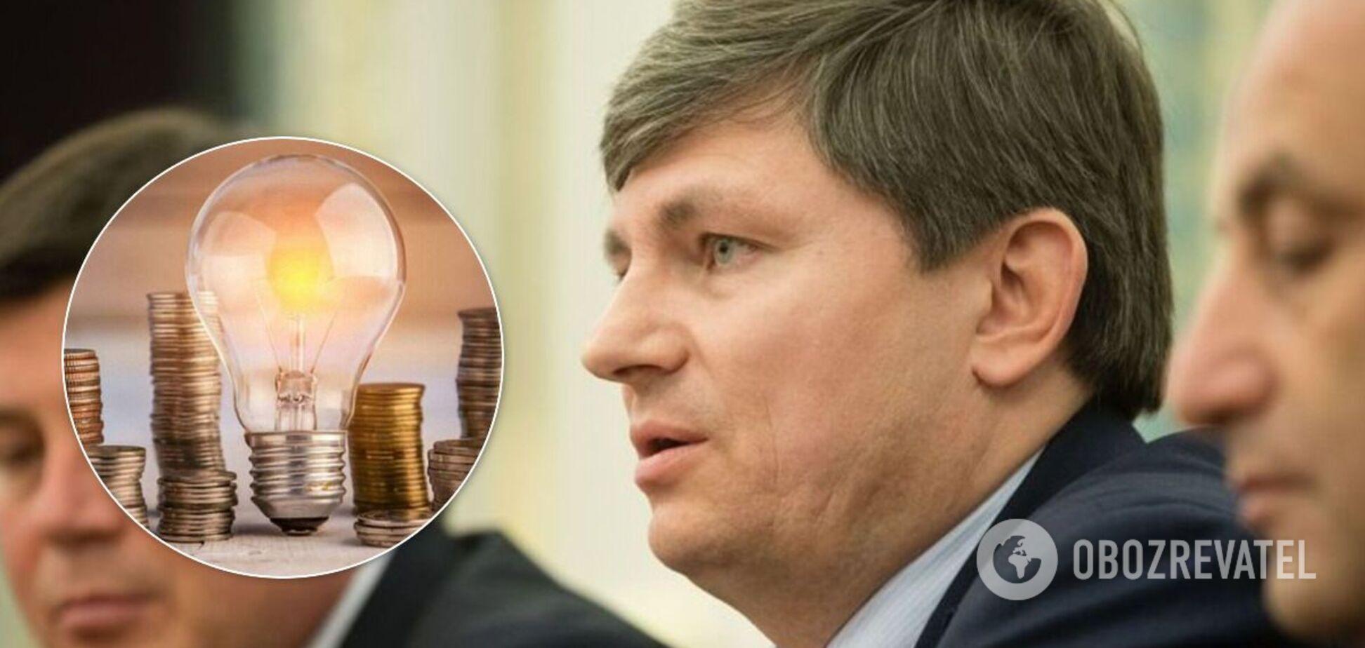 У Порошенка вимагають від Радиповернути пільги на електроенергію тазаборонити імпорт з РФ