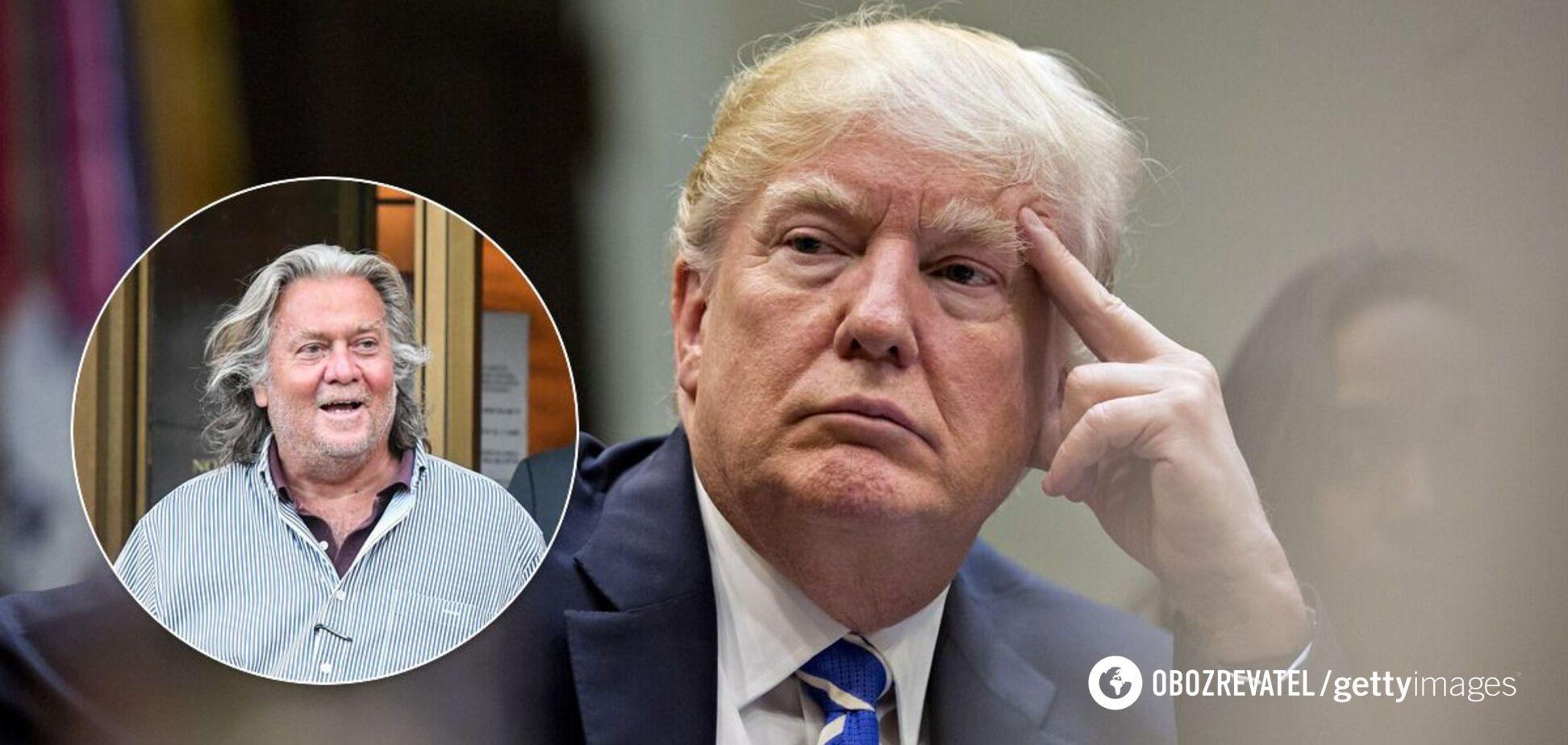 Трамп перед уходом помиловал десятки людей: среди них – его экс-советник