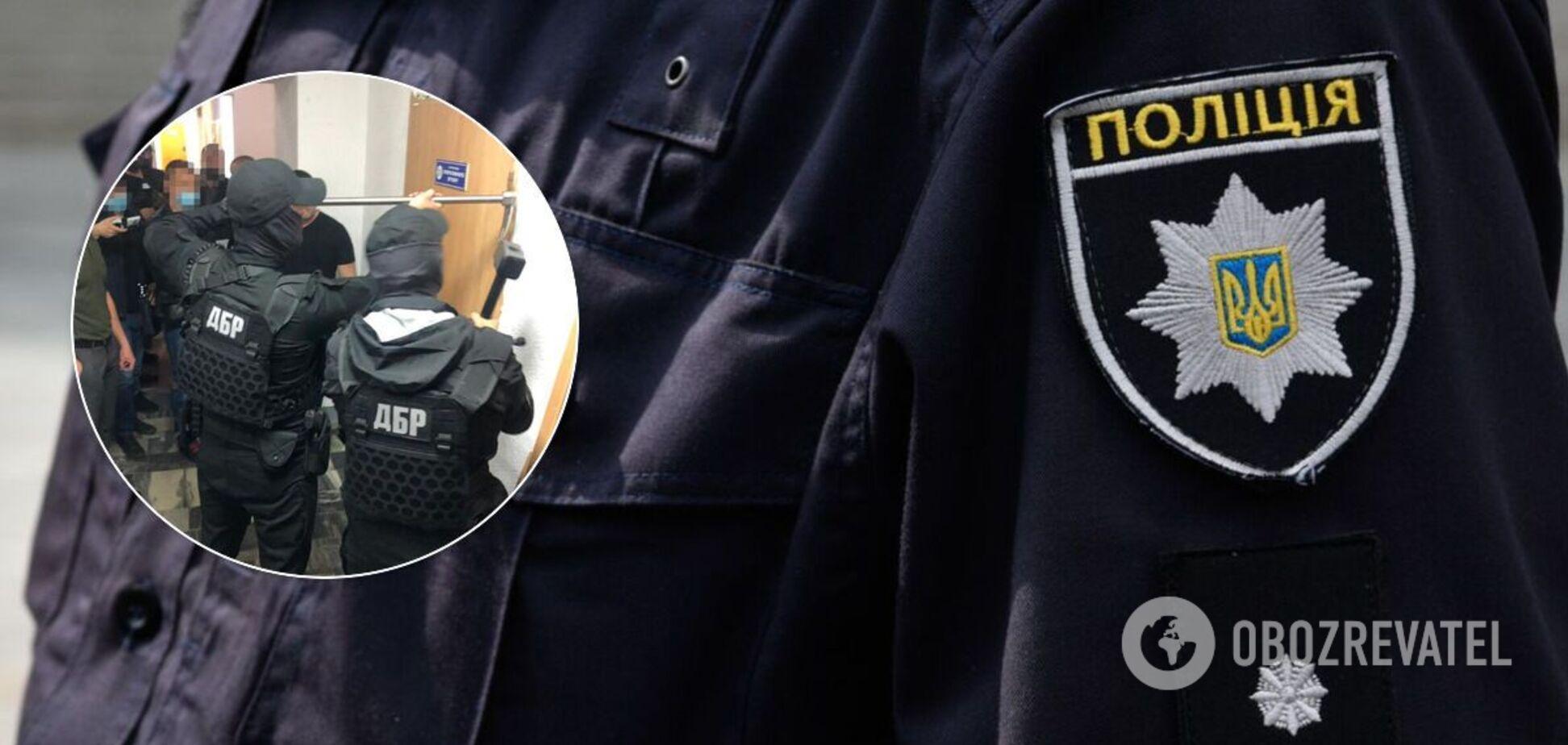 ГБР передало в суд дело Павлоградских полицейских