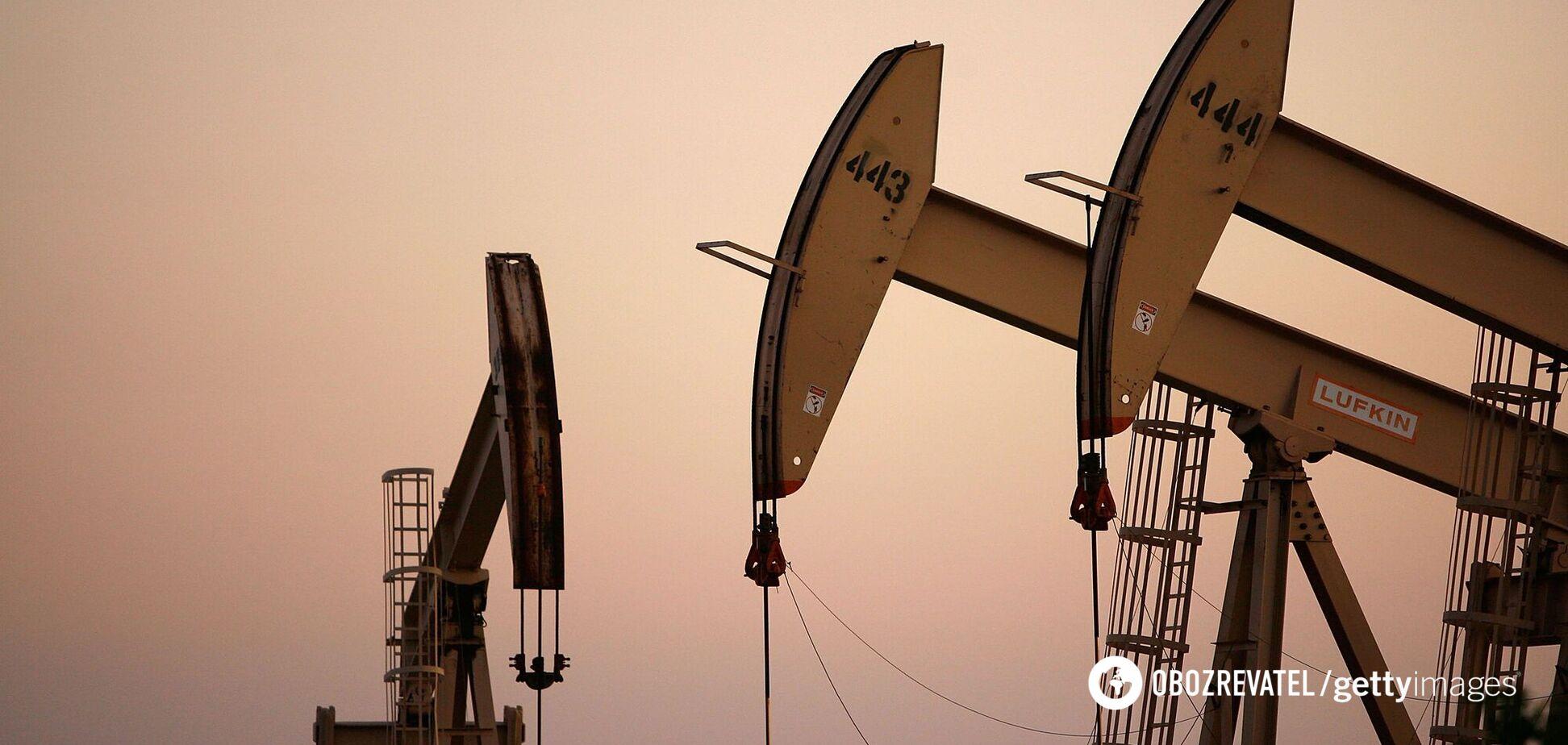 ЄС накрутив світові ціни на нафту