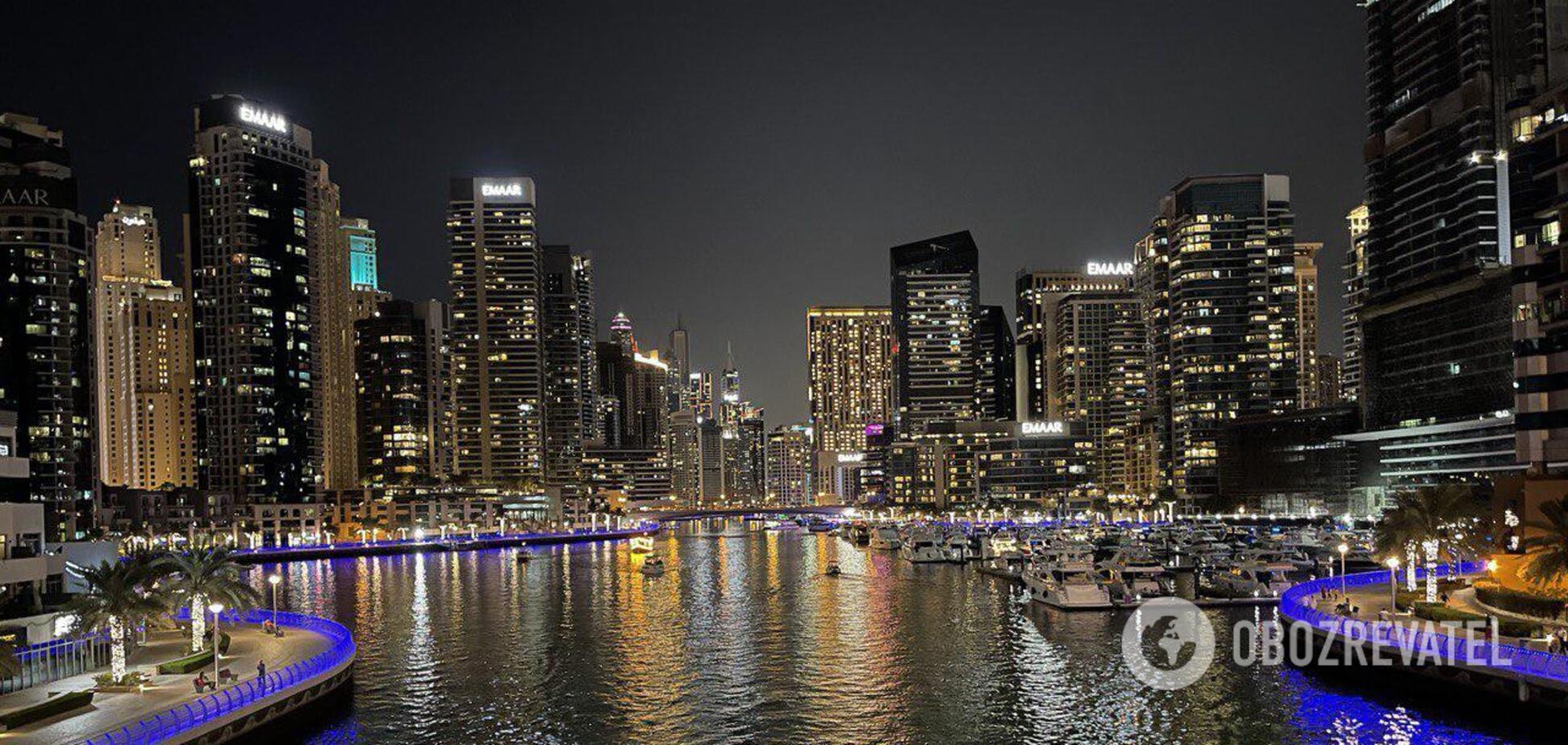 Путешествие в Дубай: правила, цены, что посмотреть