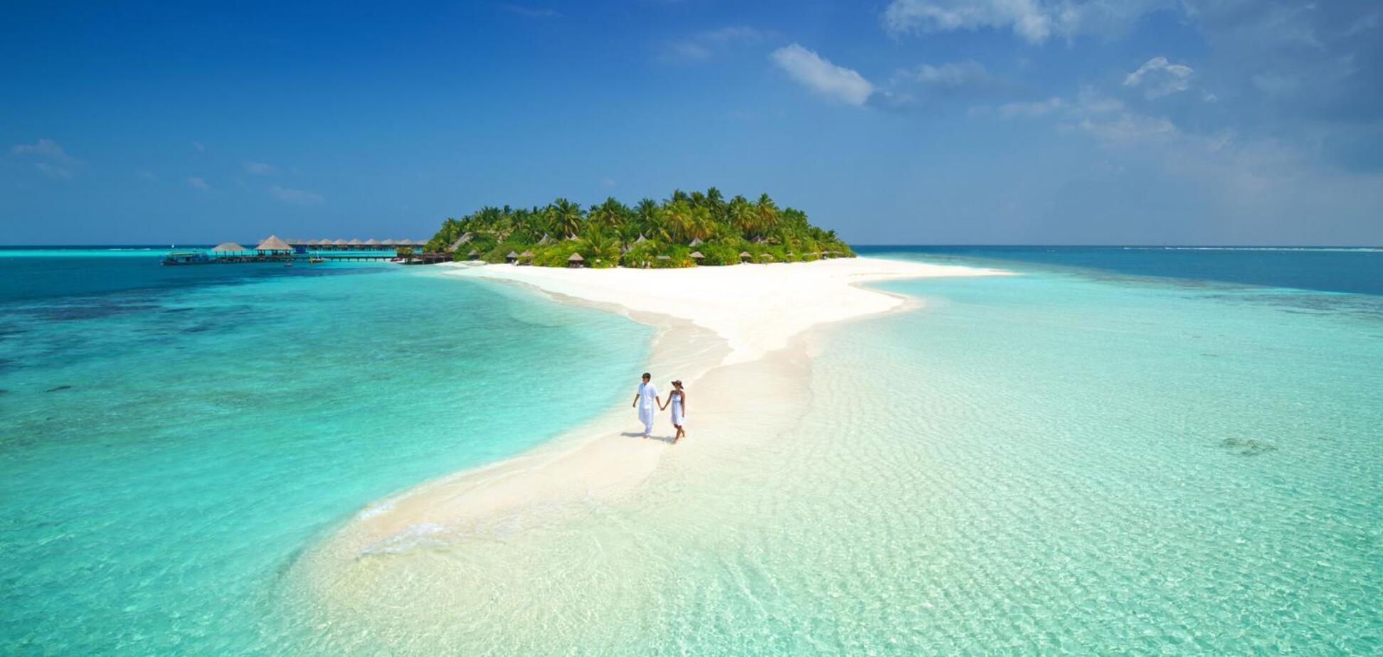 Відпочинок на Мальдівах у 2021 році: скільки коштує і як дістатися