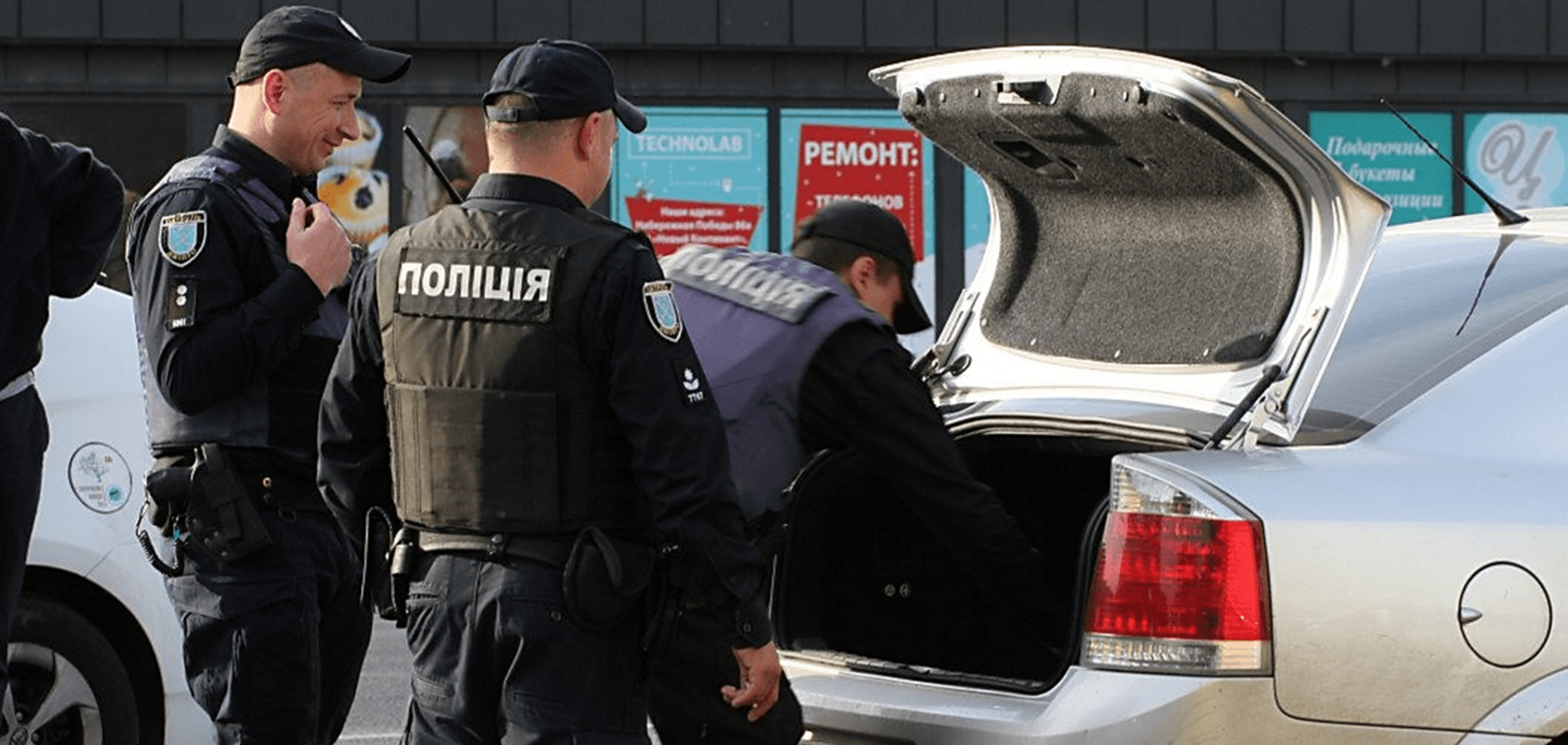 Когда и как полиция может досматривать автомобиль – разъяснения адвоката