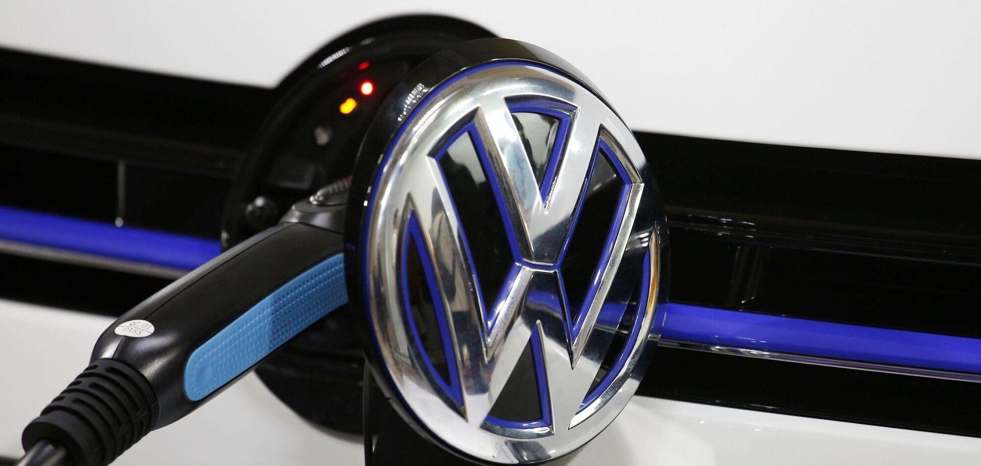 Новий флагманський електромобіль компанії Volkswagen почнуть виробляти з 2026 року