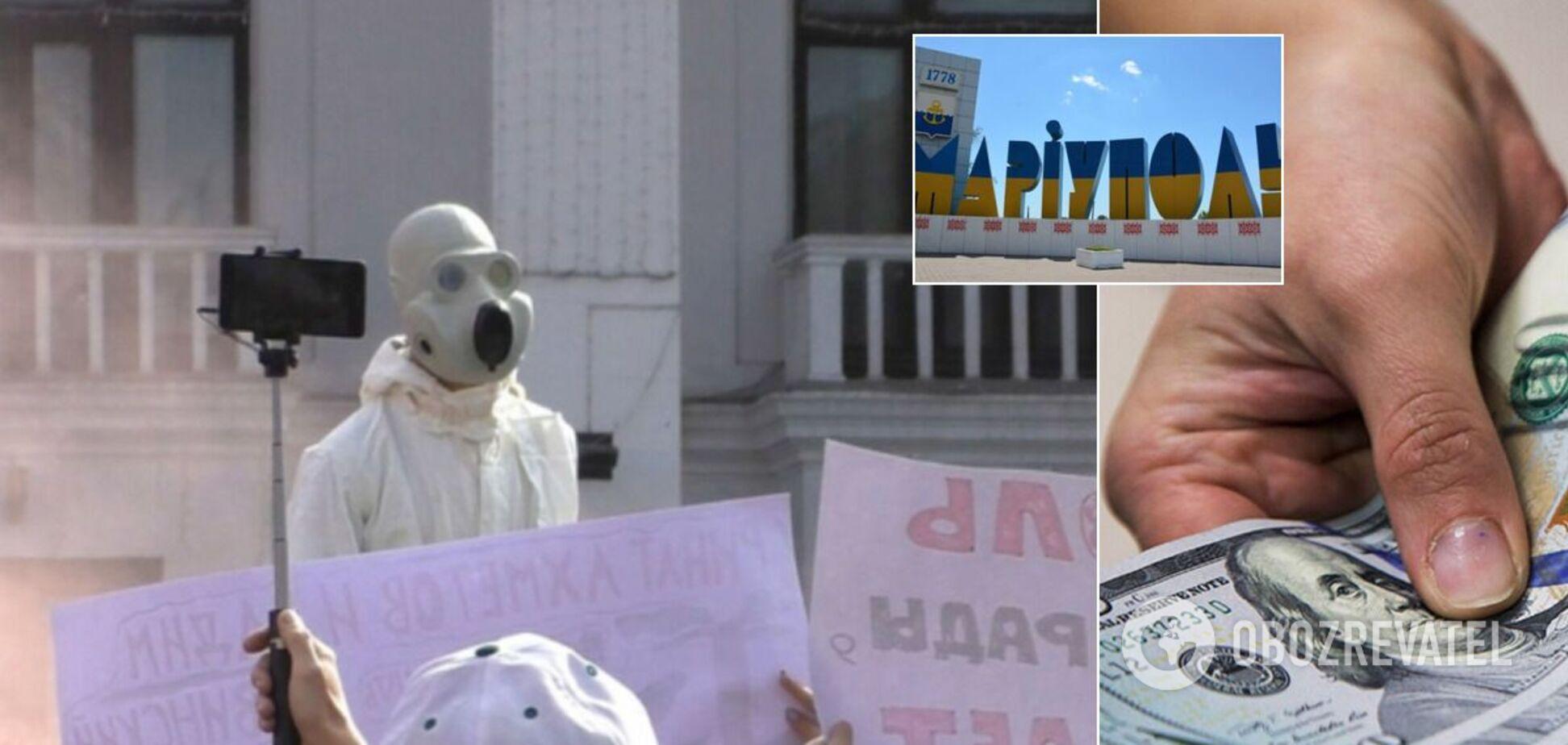 Гра в мовчанку: чому екоактивісти пресують бізнес і ігнорують рух України до катастрофи