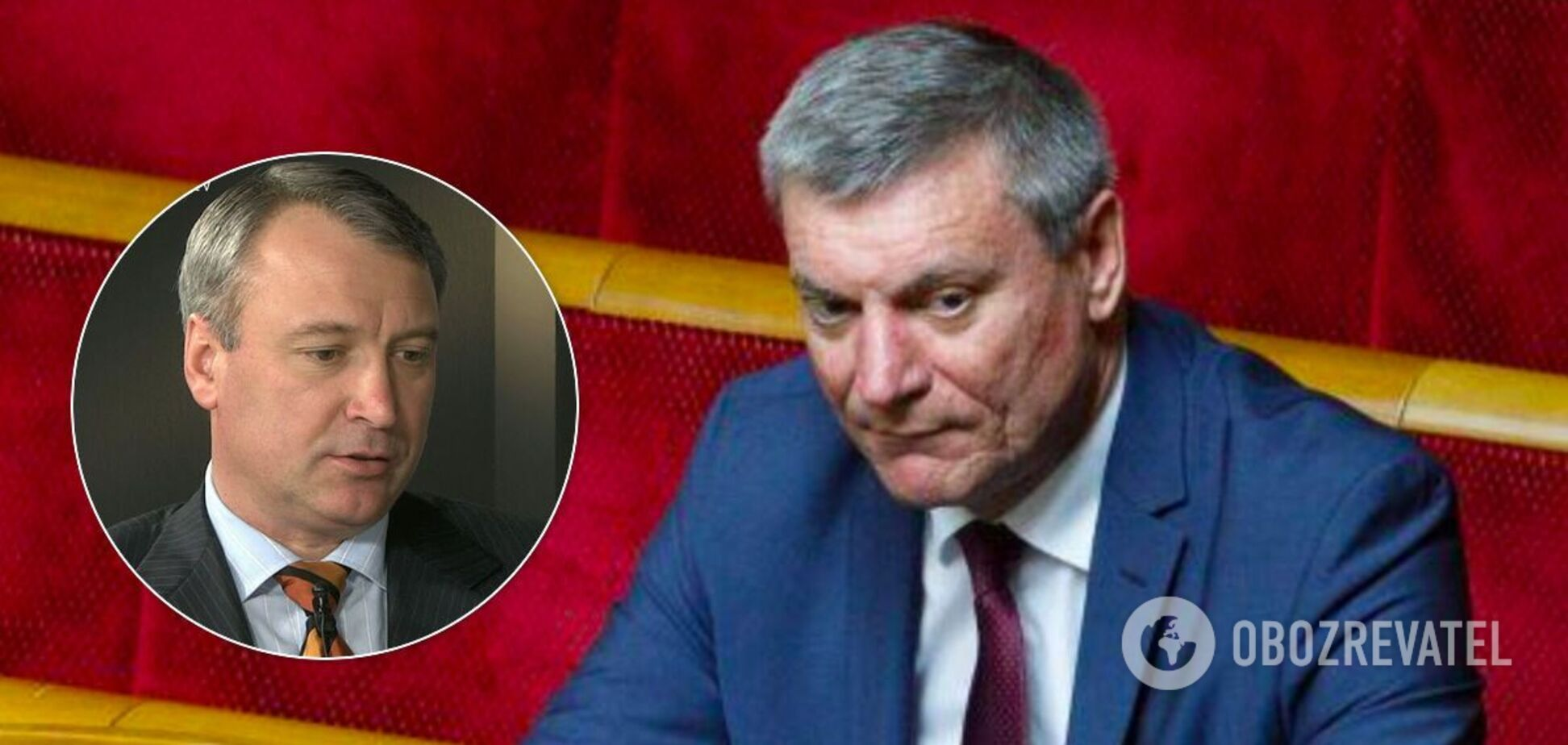 Уруський прокоментував інцидент із Немілостівим